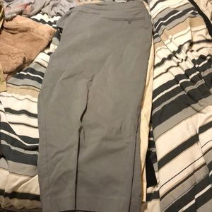 Lane Bryant Pants - 3 pair of capris pants.